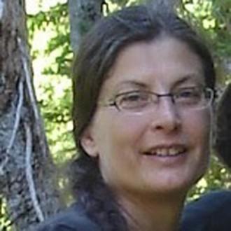 Naomi Wenger