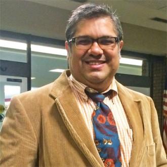Neil E. Das