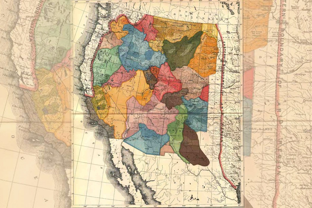 The United (Watershed) States of America