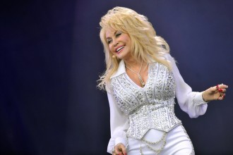 Why I am a Dolly Parton feminist