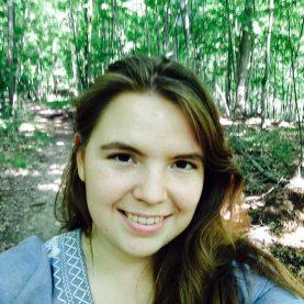 S. Alexandra Harper