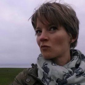 Katie Karnehm-Esh