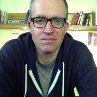 Kurt Armstrong