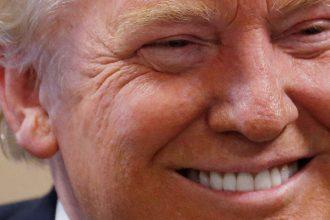Donald Trump, caregiver