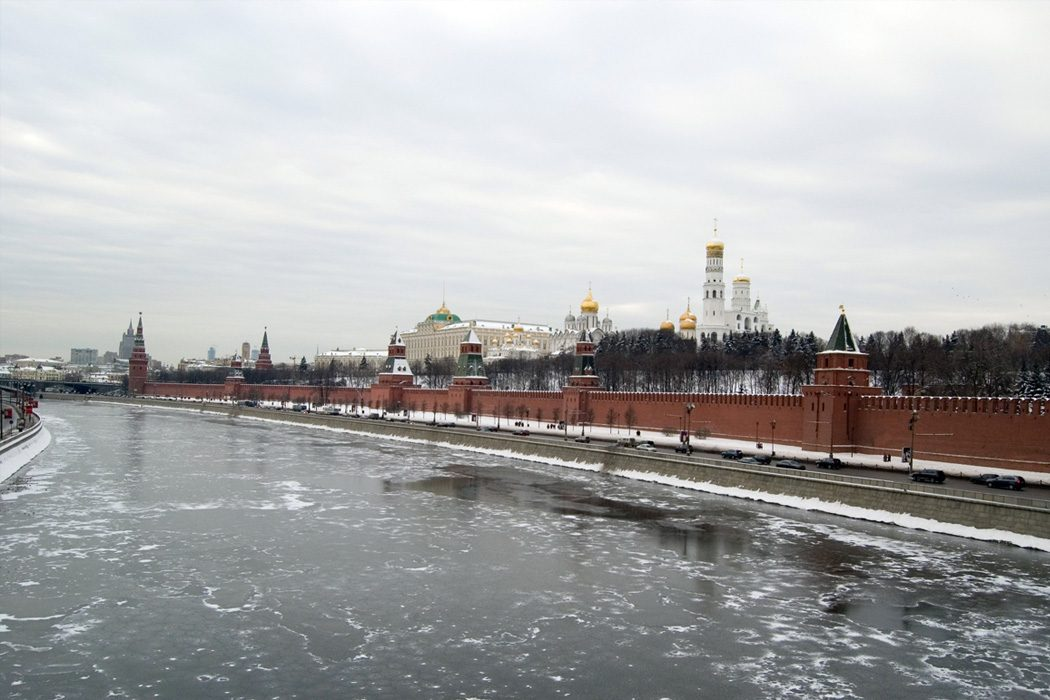 Sleepwalking in Russia