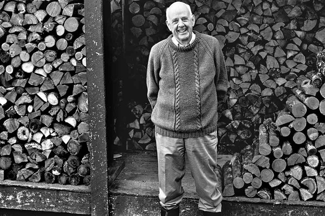 """On """"tyrannese"""": A fake interview with Wendell Berry"""