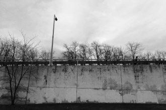 Rocky River Series: Mural