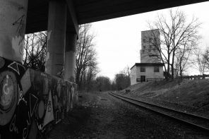 Rocky River series: Railroad