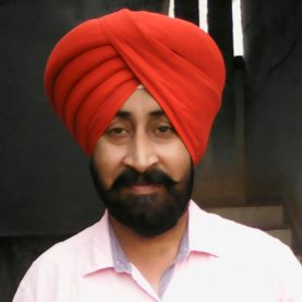 Hardeep Sabharwal