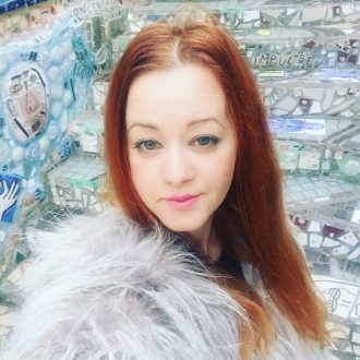 Stephanie Nikolopoulos