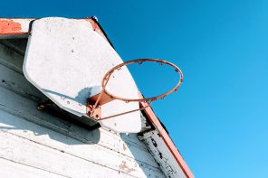 Hoop dreams of a younger sister